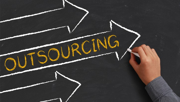 Outsourcing Abstract