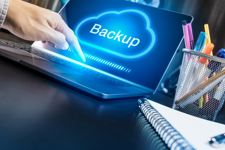 La importancia de los Backups en la seguridad de la empresa