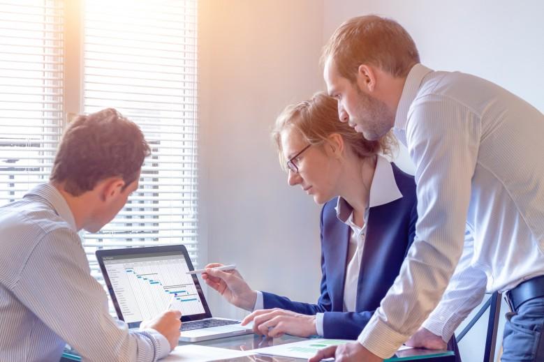 Beneficios de una correcta gestión del puesto de trabajo