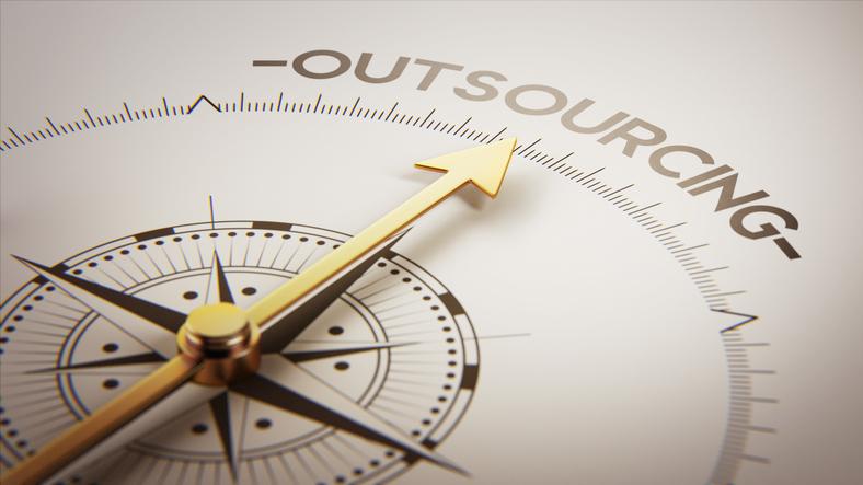 ¿Qué tipos de outsourcing informático hay?