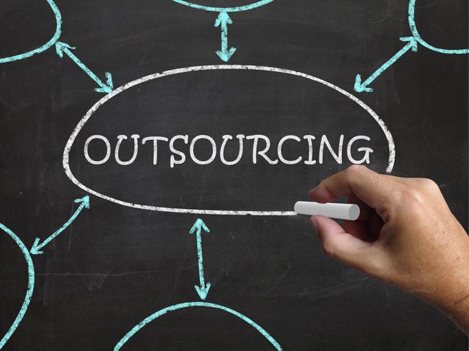 Outsourcing TI: servicios informáticos que más se externalizan