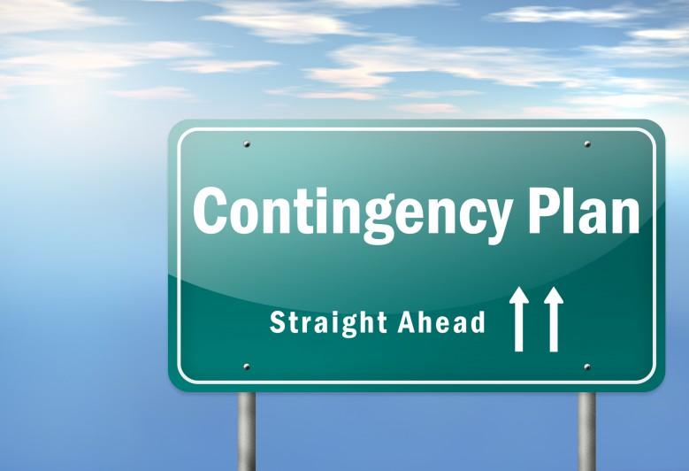 Mantenimiento del plan de contingencia