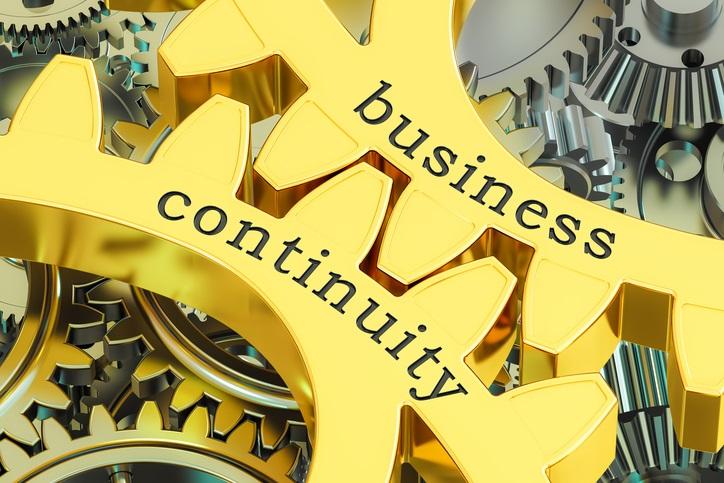 Cómo debe ser un plan de continuidad de negocio