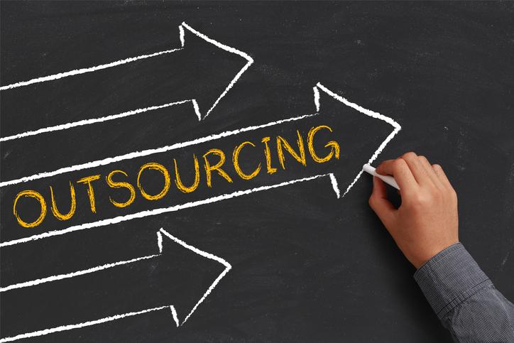 Los servicios informáticos que más llevan outsourcing TI