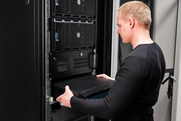 Identifica las incidencias en sistemas informáticos con un análisis forense