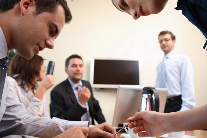Mayor seguridad analizando los riesgos TI de tu empresa