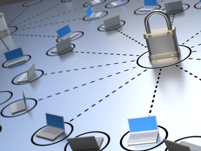 Protección de datos informáticos