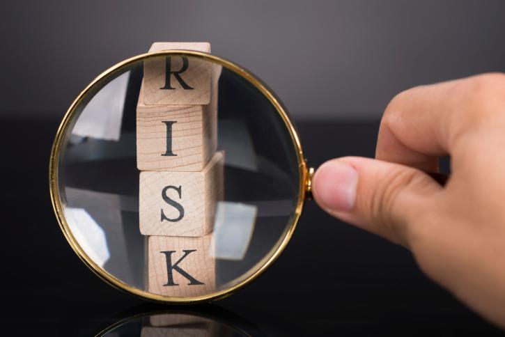 Análisis y gestión de riesgos