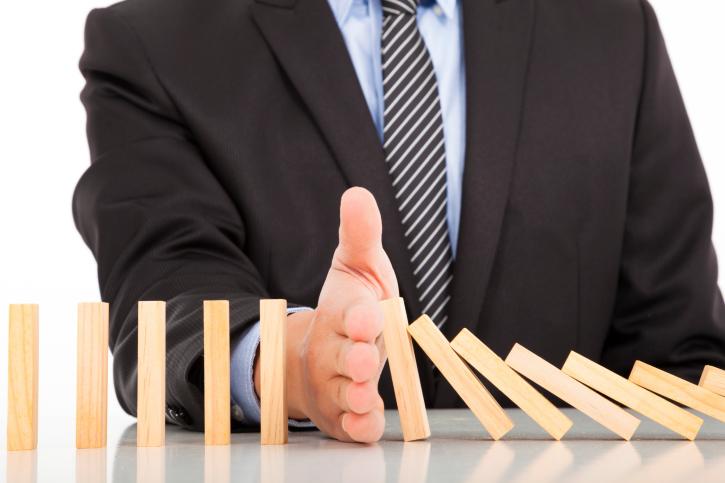 Análisis y gestión de riesgos, reduce las amenazas