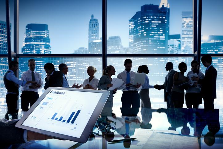 Consultoría en procesos de gestión TI