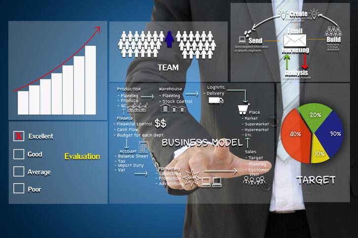 El outsourcing como solución eficaz para tu plan de marketing