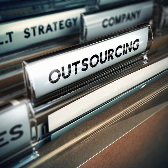 Outsourcing TI para una gestión eficaz de tus servicios