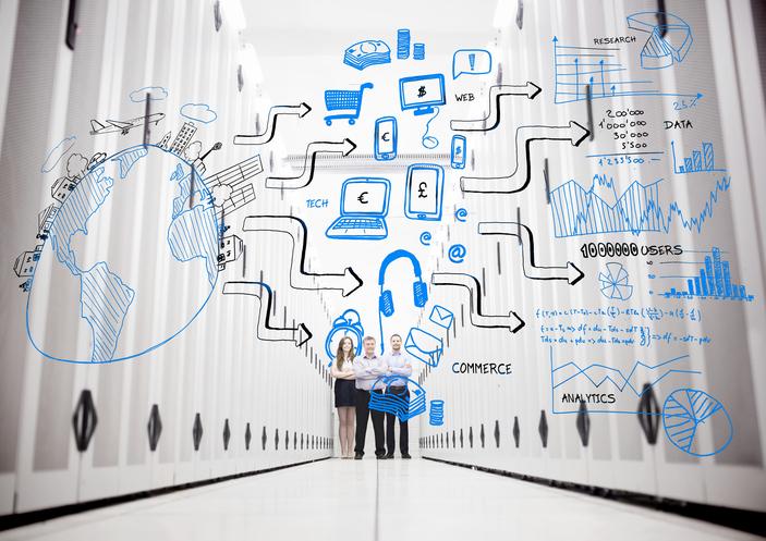 Administración TI más eficaz con un Plan Director de Sistemas