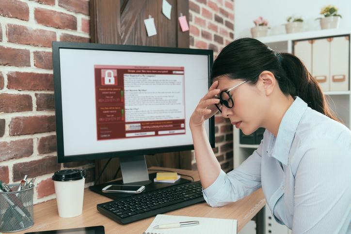 Cómo proteger del ramsonware a las empresas