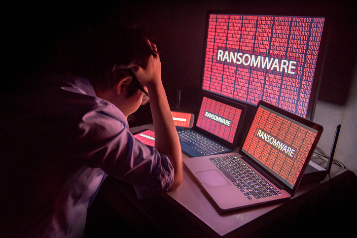 Los peligros del Ransonware para las empresas