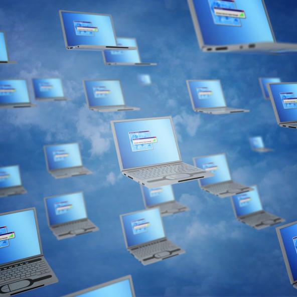gestión remota de Servicios TI
