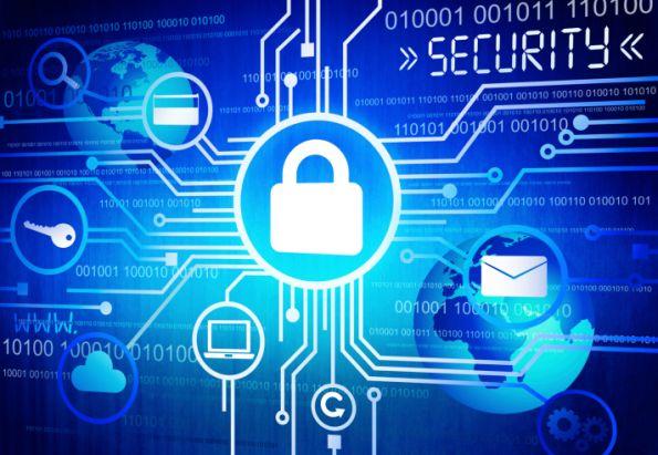 Acciones de seguridad TIinformática
