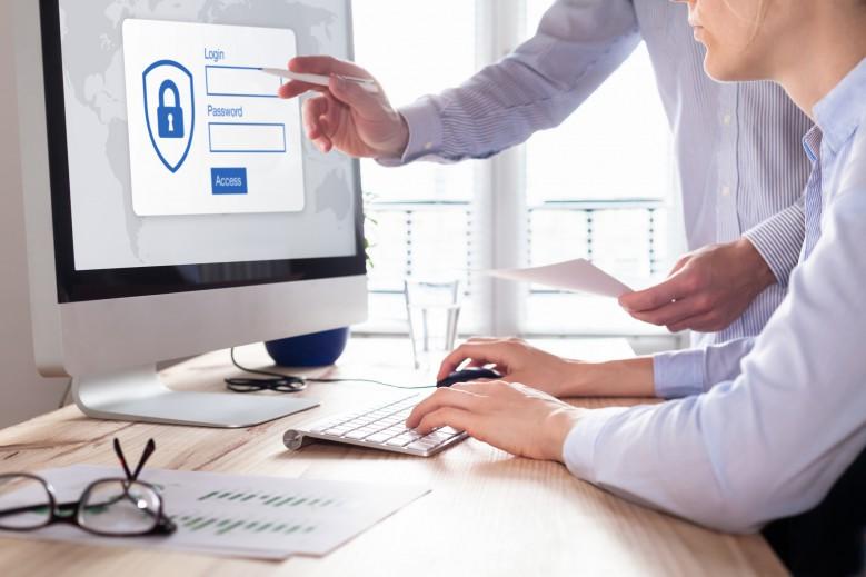 La seguridad de la información en las empresas