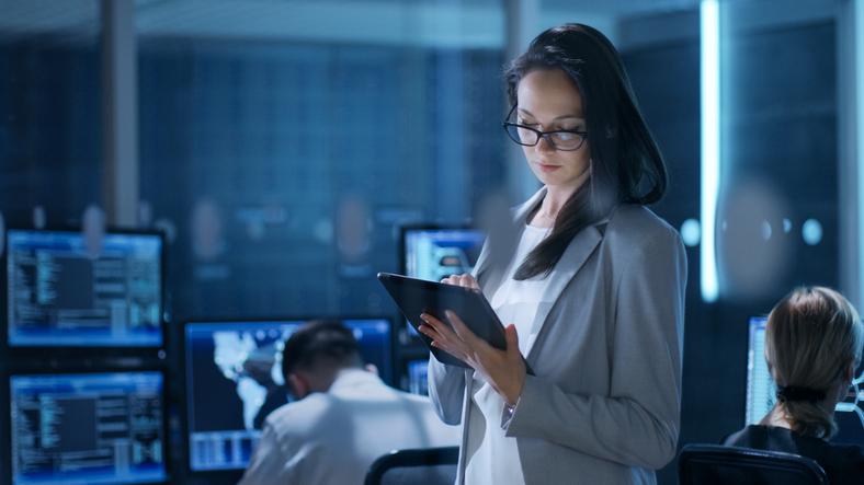 Tipos de seguridad informática que debes conocer