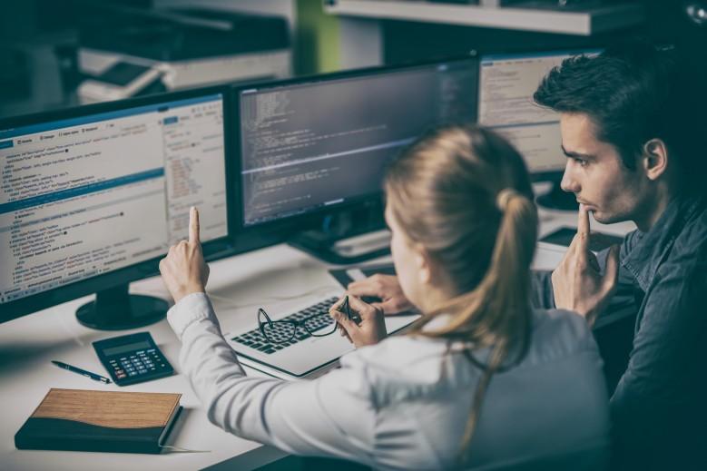 ¿Qué es la seguridad informática activa y pasiva?