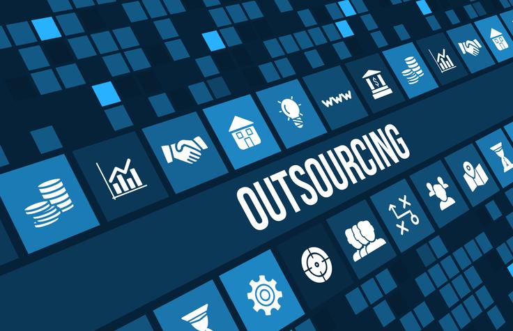Tipos de outsourcing informático