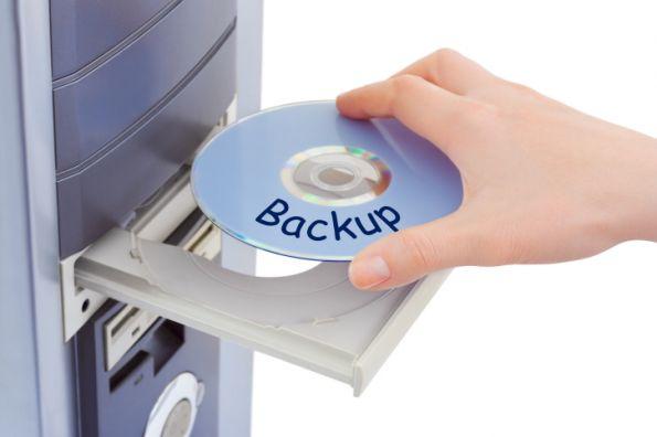 Soluciones de Backup